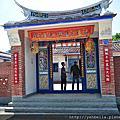 20170917台中遊(三)石崗。土牛客家文化館
