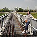 20180325週日遊(下)雲林虎尾。彰化鐵橋