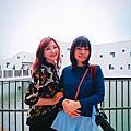20180228台南遊(三)安南區。台江國家公園遊客中心