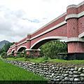 20180505-06台東遊(最終篇)鹿野。新良濕地、二層坪水橋