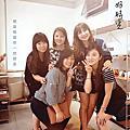 20180606姐妹會(最終篇)嘉義。木更咖啡成仁店