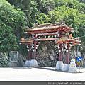 20180630-0702花東遊(一)太魯閣國家公園。砂卡噹步道