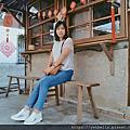 20191103台南後壁遊。無米樂社區(俗女養成記場景)