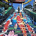 20200214-16北花東遊(四)花蓮。福天宮3D彩繪