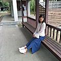 20200411嘉義遊(下)竹崎。樟腦寮車站