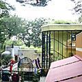 § 071004 東京自由行--Day 4 三鷹之森吉卜力博物館、吉祥寺