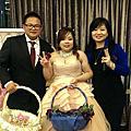 20170409歡樂的原住民婚禮