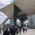 日本東京住宅及建築建材展 HCJ