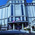 義大購物廣場隨意亂晃日記