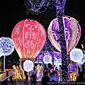 2018高雄夢時代耶誕節慶祝活動
