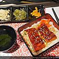 高川鰻食堂