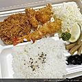 勝博殿日式豬排防疫餐盒