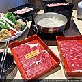 和牛涮日式鍋物放題高雄博愛店