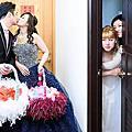 婚攝夏禾葉 | 饅頭爸團隊 |桃園緣園 |  昱與潔 | 婚禮紀錄 | 完整相簿