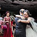 婚攝夏禾葉 | 饅頭爸團隊 | 台中潮港城 | 成&妢 | 婚宴紀錄 | 完整相簿