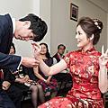 婚攝夏禾葉 | 饅頭爸團隊 | 彰化富山婚宴| 文&鈞 | 文定紀錄 | 完整相簿