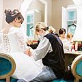 婚攝夏禾葉 | 饅頭爸團隊 | 員林皇潮鼎宴 |  逵與綺 | 宴客紀錄 |