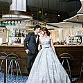 婚攝夏禾葉 | 饅頭爸團隊 |台南江南渡假村 |  華與蓉 | 婚禮紀錄 | 完整相簿