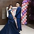 婚攝夏禾葉 | 饅頭爸團隊 | 台中大和園 |  煜與燕 | 婚宴紀錄 | 完整相簿