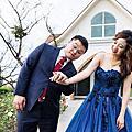 婚攝夏禾葉 | 饅頭爸團隊 | 彰化遇見幸福 |  威與芸 | 婚禮紀錄 | 完整相簿