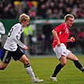 2009 Norway