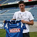 2008/09 European Football