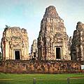 Sime Reap/Angkor Wat