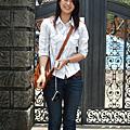 2008/05/15 北埔內灣行