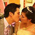 2009/03/02 亞雯結婚囉