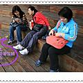 3/9/2008喝酒吃肉走步道