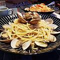 kyomo pasta 義大利麵専売