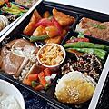 悅品中餐廳雙主菜餐盒