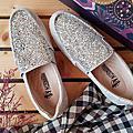 諾曼地鞋履