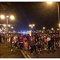 2012雙十國慶煙火(苗栗)