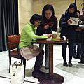 20120128 誠品信義《環保一年不會死》《芳療私塾》新書座談會