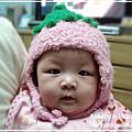 BABY帽
