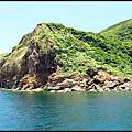 綠島、蘭嶼、龜山島
