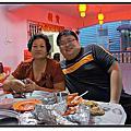 BBQ at CNY 2013