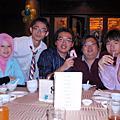 Annual Dinner 2009/10