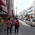 麗星郵輪-日本石垣島 那霸之旅