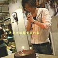 2006 寶貝家舉辦~黃義達慶生party !!