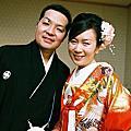東京結婚披露宴 (Wedding Banquet)