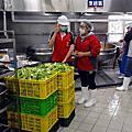 B1050219查訪后里國中廚房