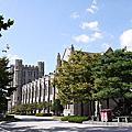 2013.10.11 首爾 - 高麗大學, 新沙洞
