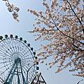 2014.04.14 韓國 - 仁川自由公園, 月尾島公園, 盤浦大橋月光噴泉秀