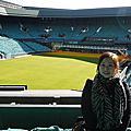 2015.02.17 英國 - Wimbledon Lawn Tennis Meseum, Hampton Court Palace, Oxford Street