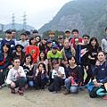 20151226水鄉山岳露營