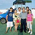 難得的家族旅行-Day3澎湖本島吃到飽