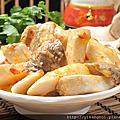 益康美食館-黃金杏苞菇