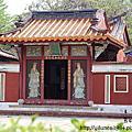 漫遊‧Tainan~五妃廟
